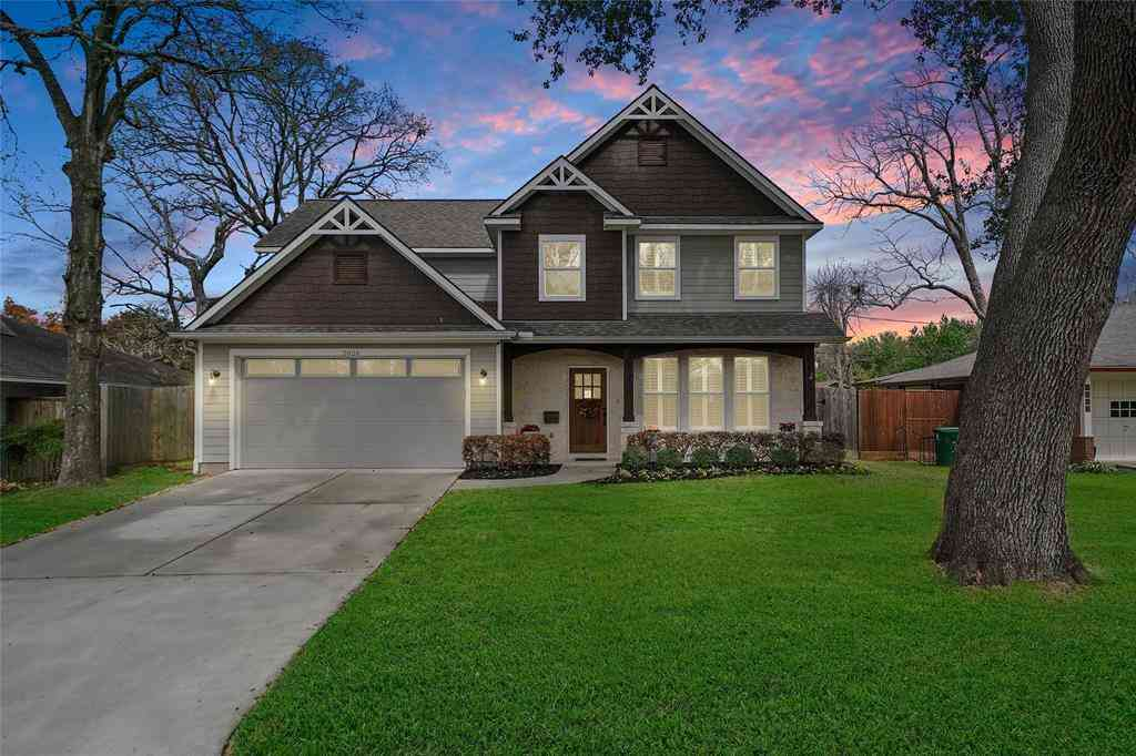 2026 Chantilly Lane, Houston, TX, 77018,