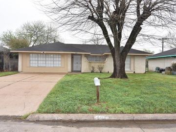 4419 Charriton Drive, Houston, TX, 77039,