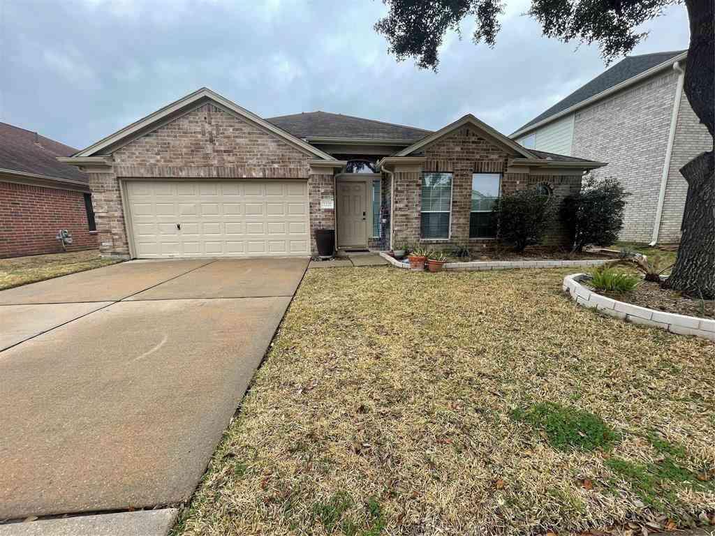 2227 Hollyfield Lane, Katy, TX, 77493,