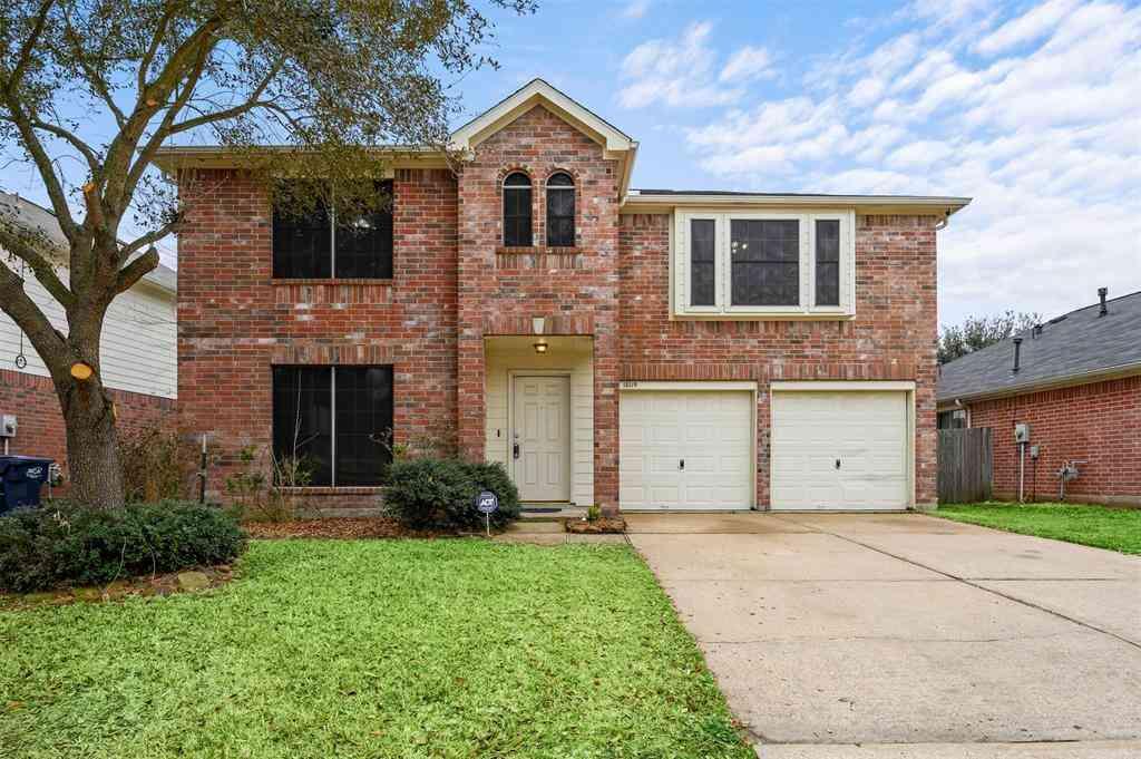 18119 Dusty Terrace Lane, Katy, TX, 77449,