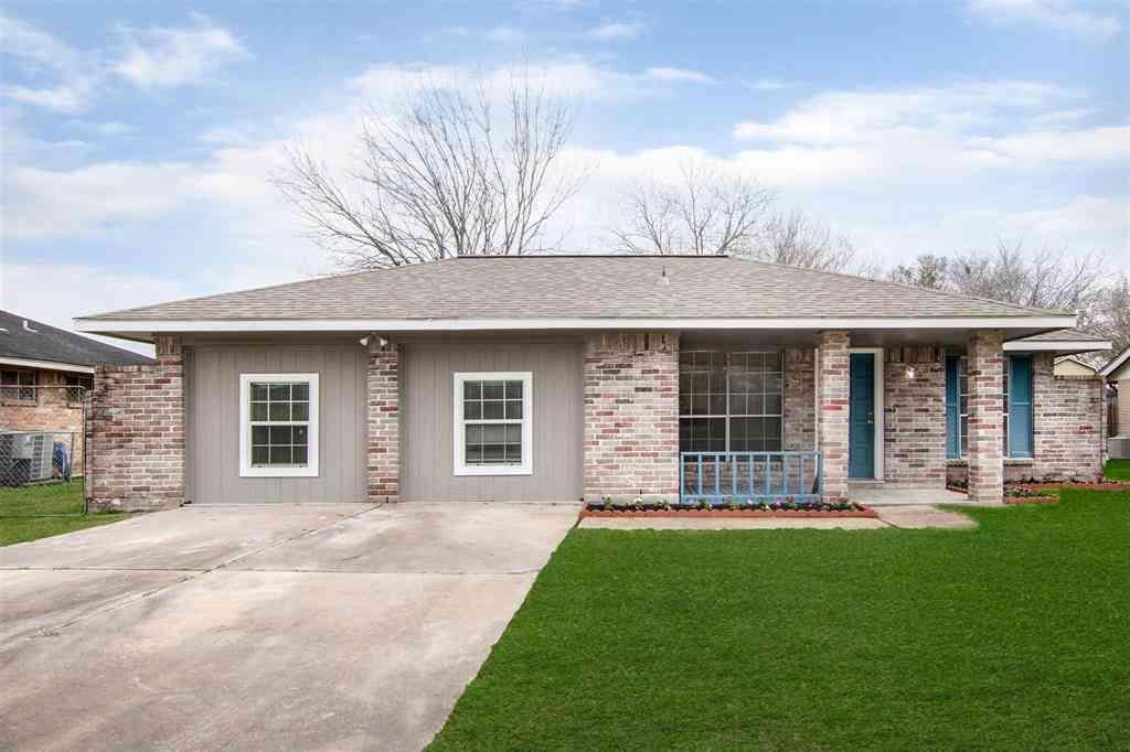 11907 Rhinebeck Drive, Houston, TX, 77089,
