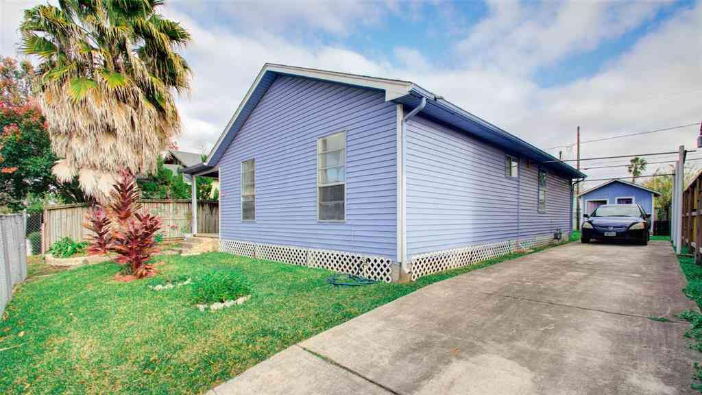 307 Hutcheson Street, Houston, TX, 77003,