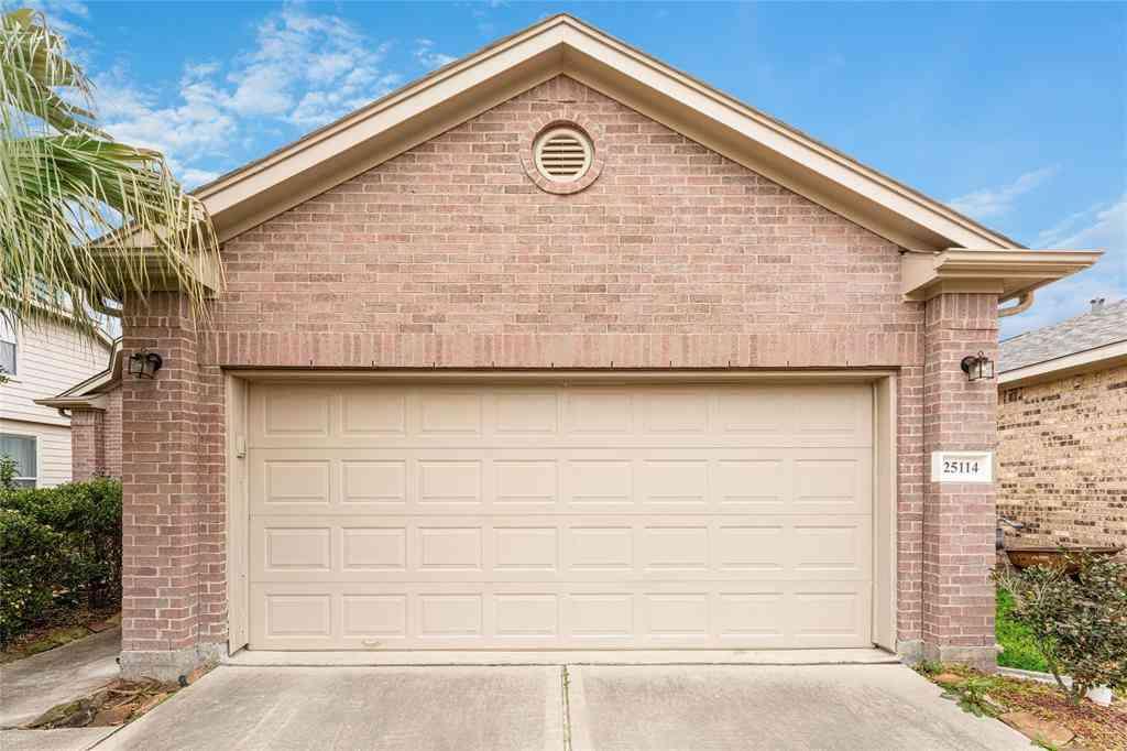 25114 Florina Ranch Drive, Katy, TX, 77494,