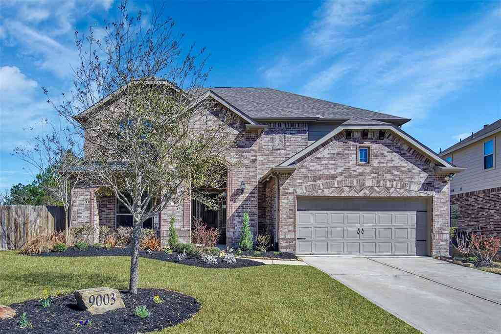 9003 Kerrisdale Court, Tomball, TX, 77375,