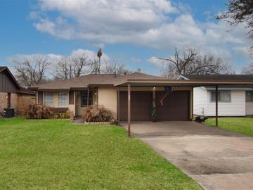 909 Wisconsin Street, South Houston, TX, 77587,