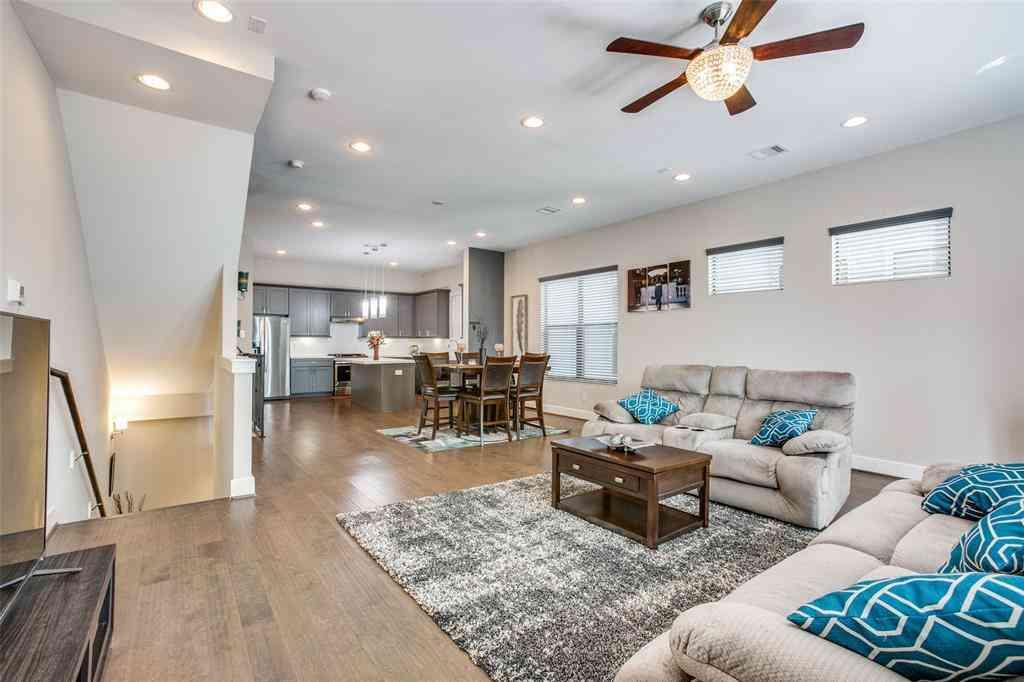 1832 Bonner Street, Houston, TX, 77007,