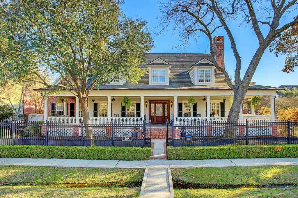 408 E 7th Street, Houston, TX, 77007,