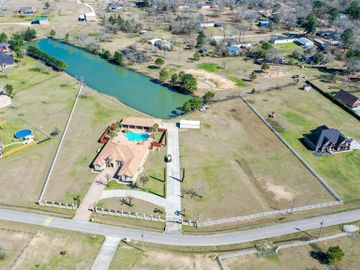 16185 Oaklawn Drive, Splendora, TX, 77372,