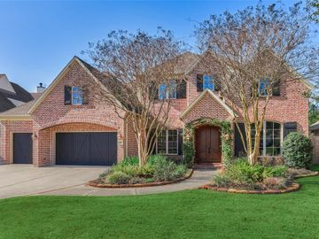 38 Pine Brook Court, Shenandoah, TX, 77381,