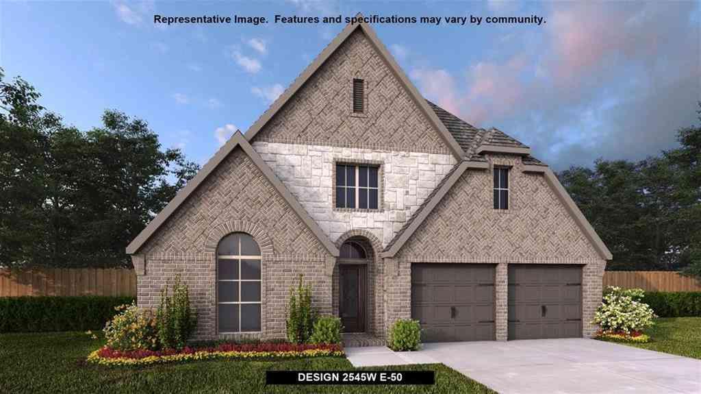 16810 Ramsay Cascades Drive, Atascocita, TX, 77346,