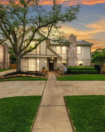 14822 El Miranda Drive Houston, TX, 77095