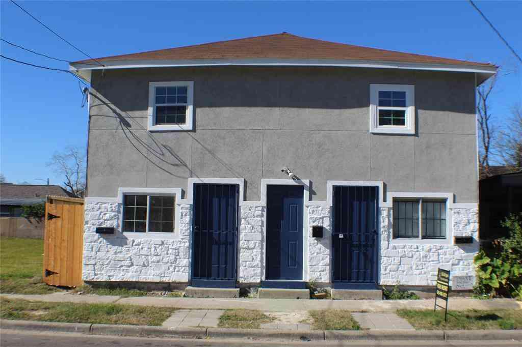2211 Schweikhardt Street, Houston, TX, 77020,