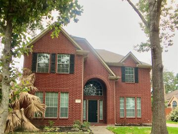 2023 Medway Drive, Spring, TX, 77386,