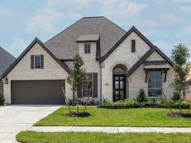 19211 Filly Park Circle, Tomball, TX, 77377,