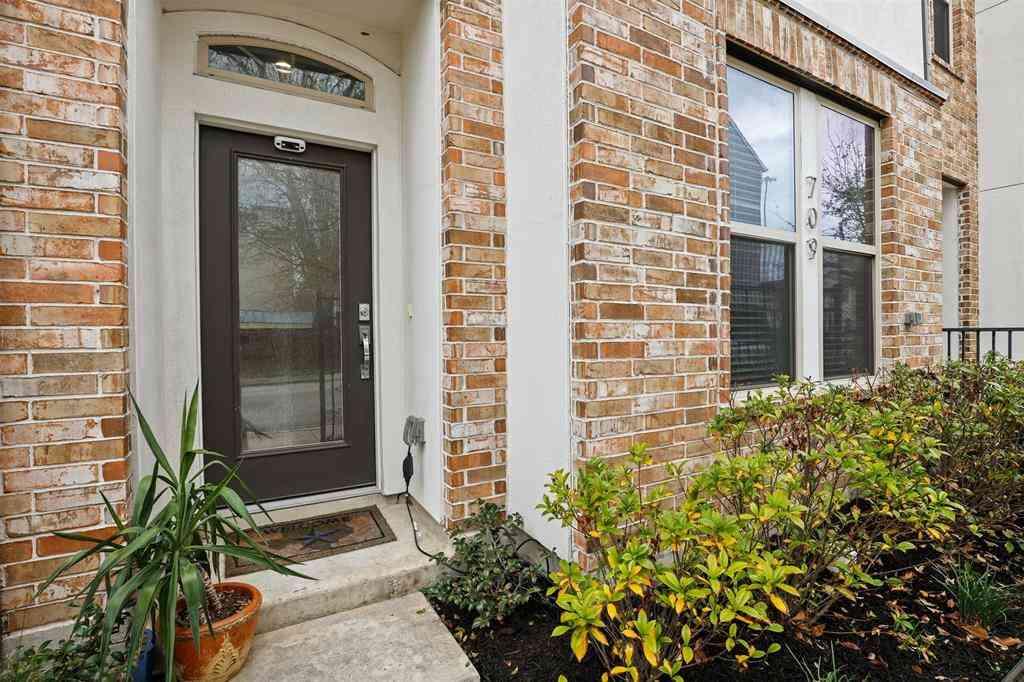 709 Schwartz Street, Houston, TX, 77020,