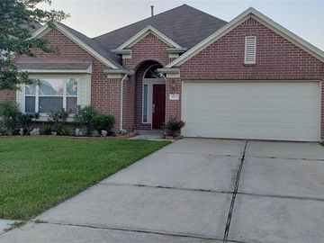 9923 Yearling Place, Conroe, TX, 77385,