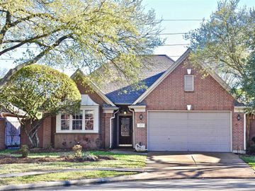 13927 Carriage Walk Lane, Houston, TX, 77077,