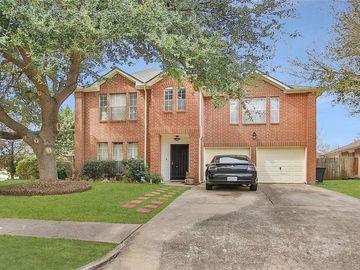 2218 Ledgecrest Drive, Houston, TX, 77038,