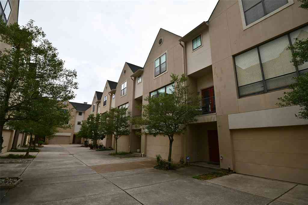 939 Colorado Street #7, Houston, TX, 77007,
