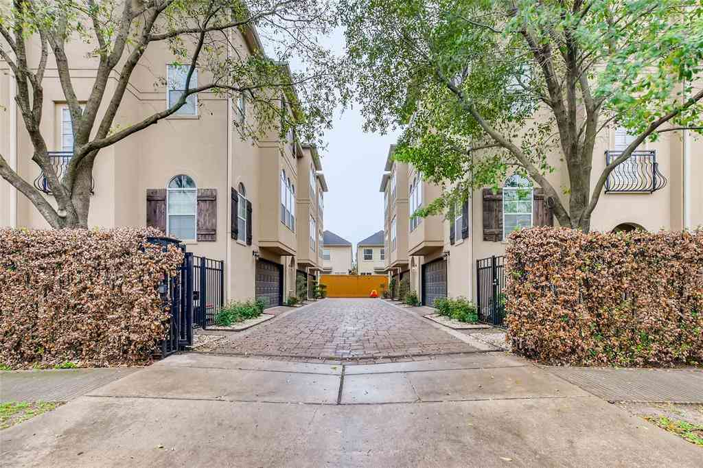 5717 Kansas Street, Houston, TX, 77007,