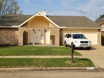 2443 Creek Meadow Drive, Houston, TX, 77084,