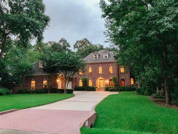 10 Halfmoon Court, The Woodlands, TX, 77380,