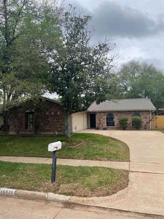 16838 Clan Macintosh Drive, Houston, TX, 77084,