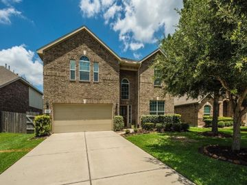 13823 Mckinney Creek Lane, Houston, TX, 77044,