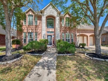 5417 Magnolia Green Lane, League City, TX, 77573,