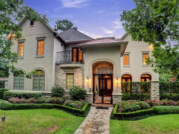 10826 Roaring Brook Lane, Hunters Creek Village, TX, 77024,