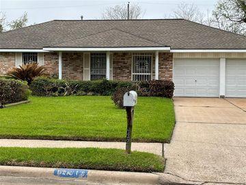 12219 Blue River Drive, Houston, TX, 77050,