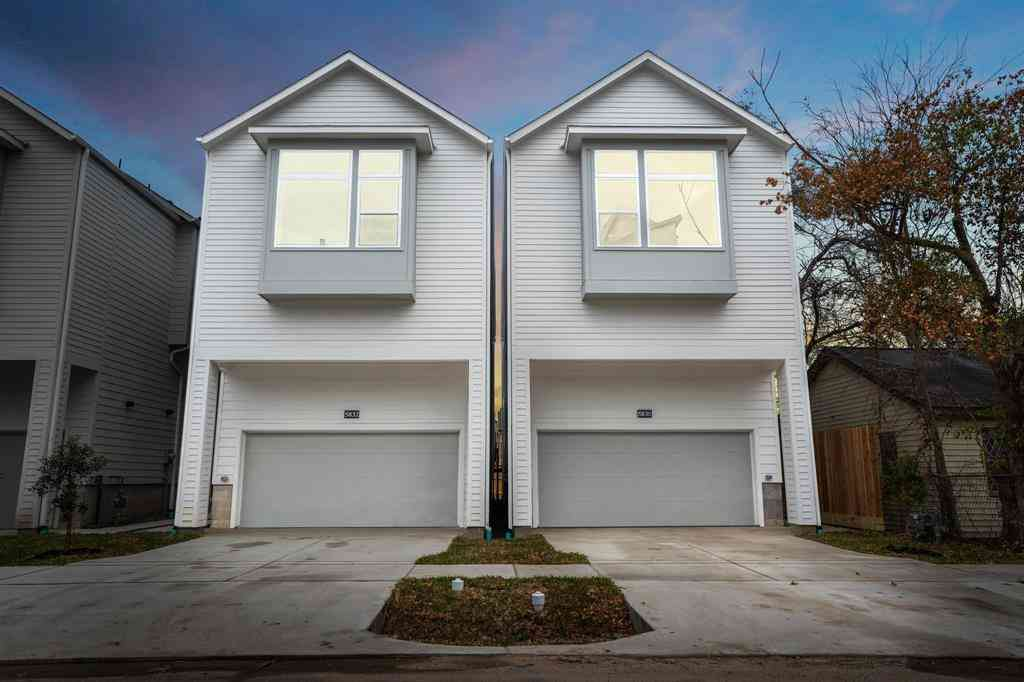 5836 Kiam Street, Houston, TX, 77007,