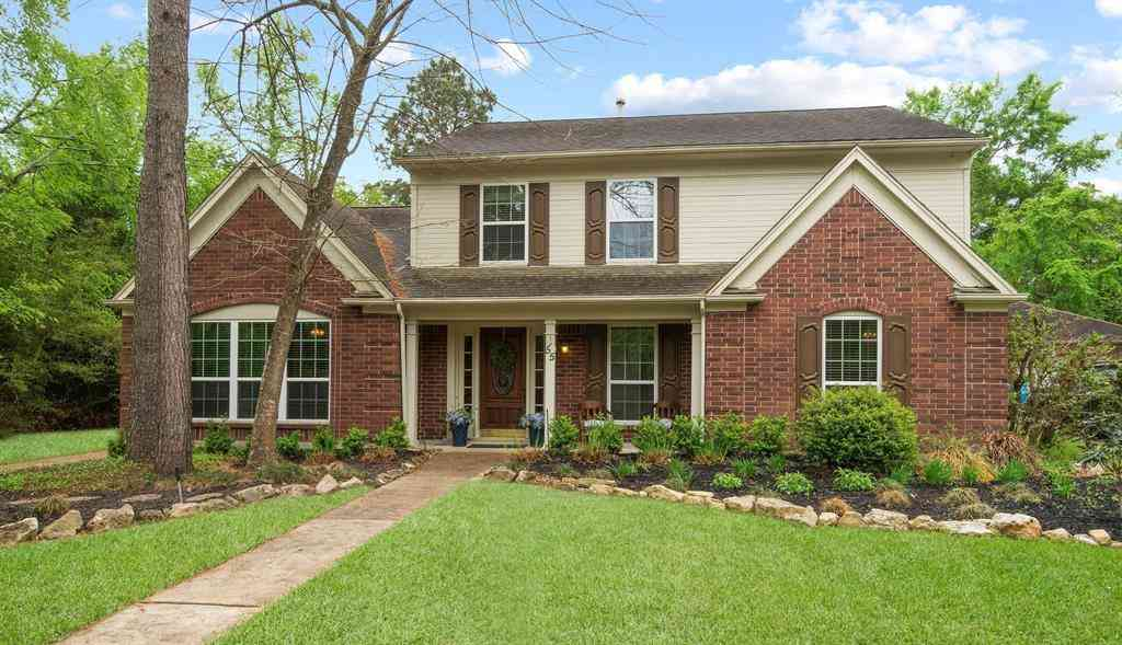 55 S Copper Sage Circle, The Woodlands, TX, 77381,