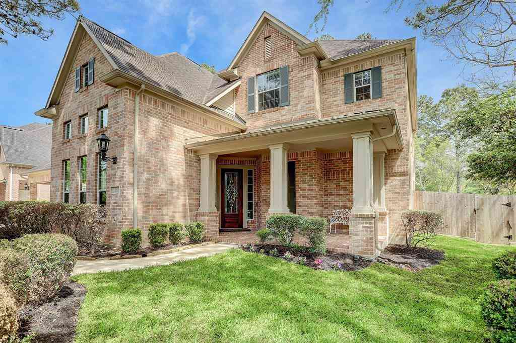 2 Angel Dove Place, The Woodlands, TX, 77382,