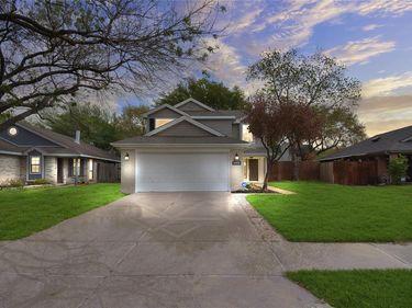 10402 N Fallen Bough Drive, Houston, TX, 77041,