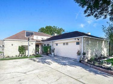 7102 Rio Blanco Drive, Houston, TX, 77083,