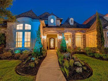 10607 Comeaux Lane, Richmond, TX, 77407,