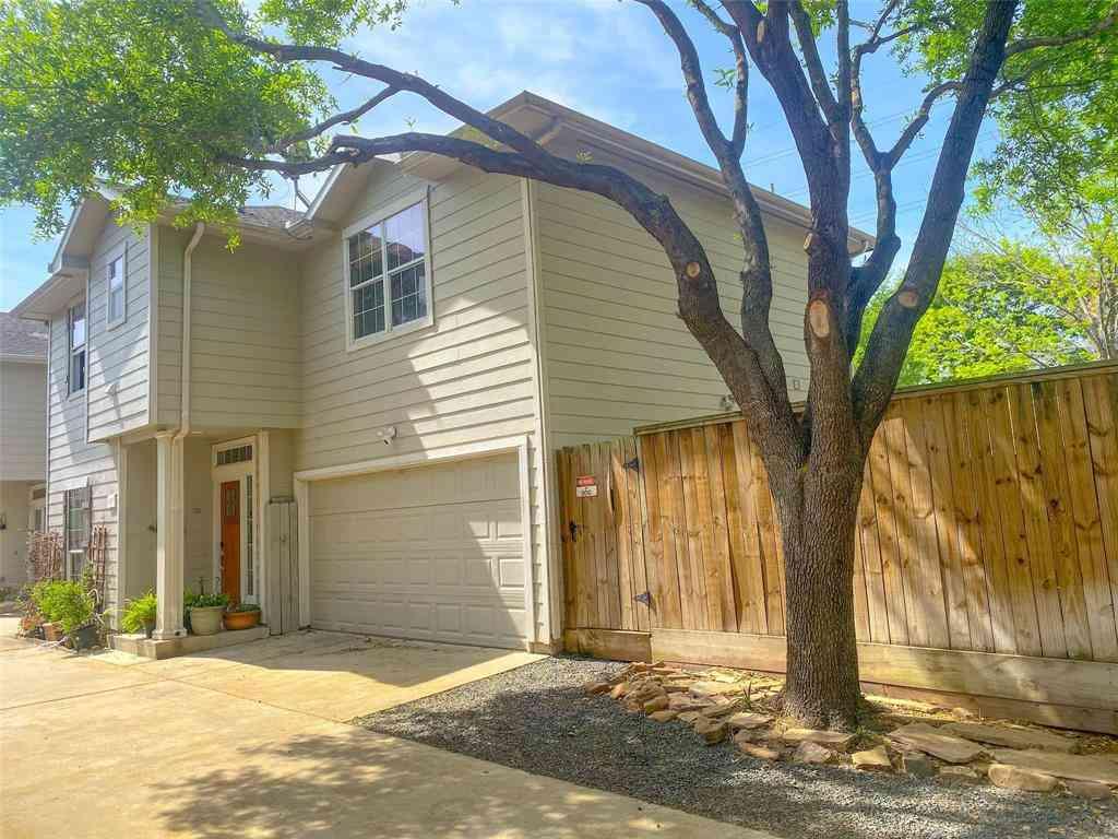 1907 Fletcher Street, Houston, TX, 77009,