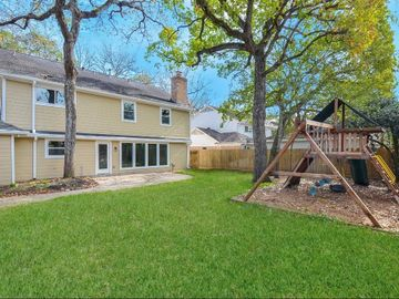 731 Langwood Drive, Houston, TX, 77079,