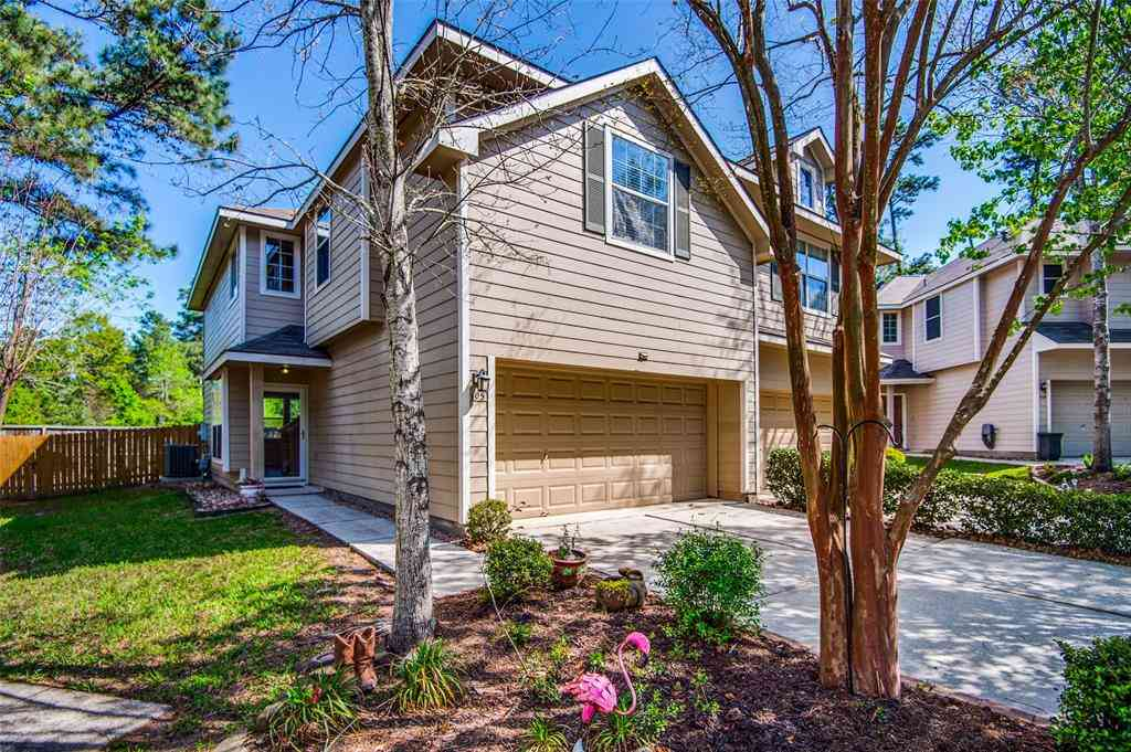 105 Summerhaze Court, The Woodlands, TX, 77382,