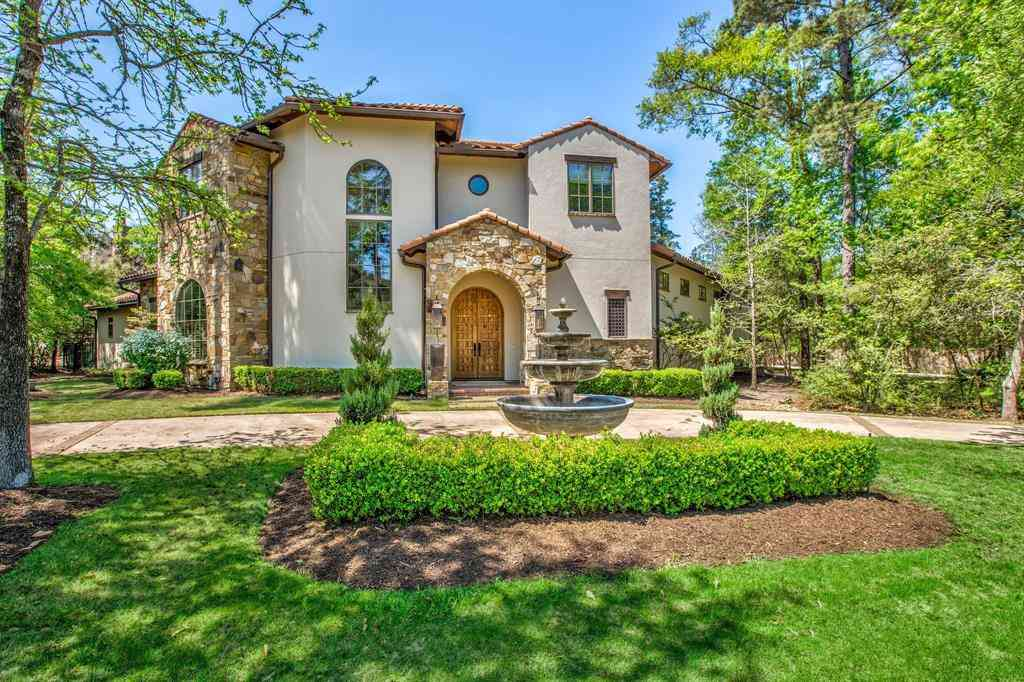 31 Baronial Circle, The Woodlands, TX, 77382,