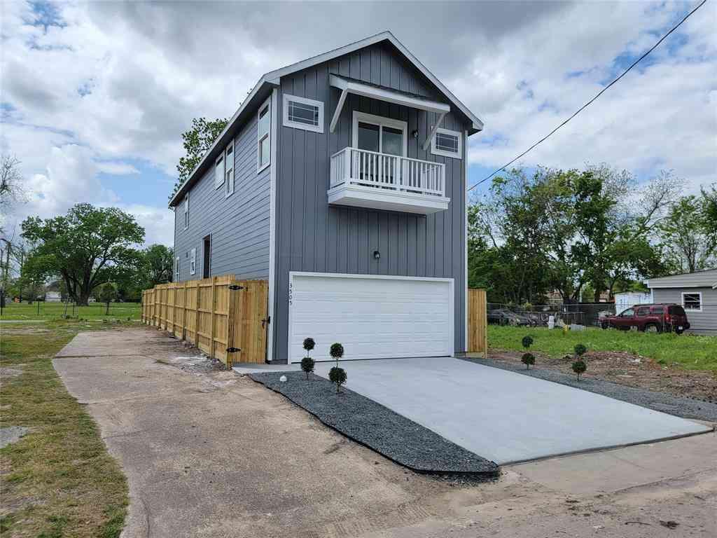 3505 Wyrick Street, Houston, TX, 77026,