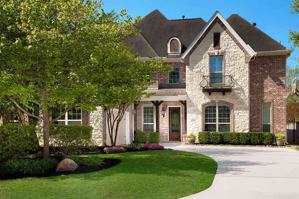 11 Quiet Yearling Place, The Woodlands, TX, 77375,