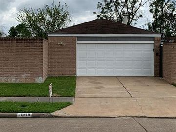 15818 Los Altos Dr Drive, Houston, TX, 77083,