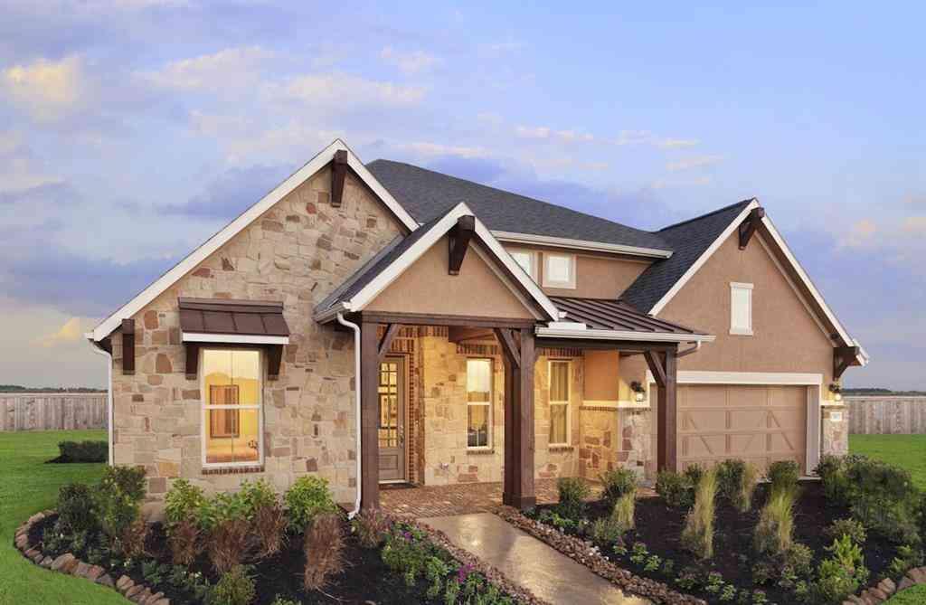 1707 Orchard Berry Lane, Katy, TX, 77494,