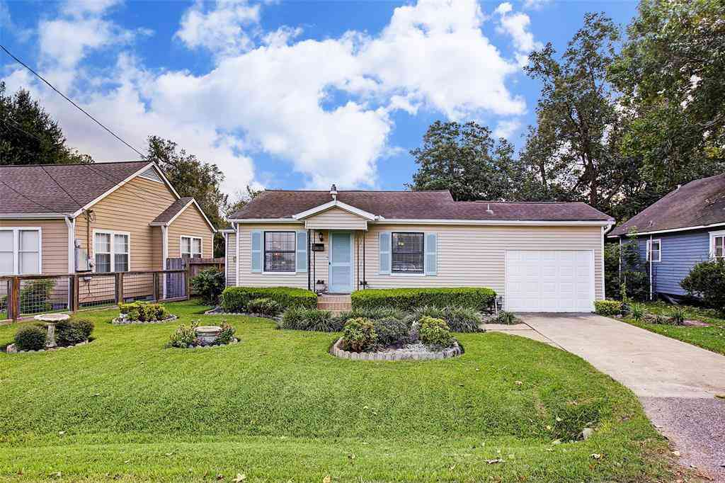 1810 Northwood Street, Houston, TX, 77009,
