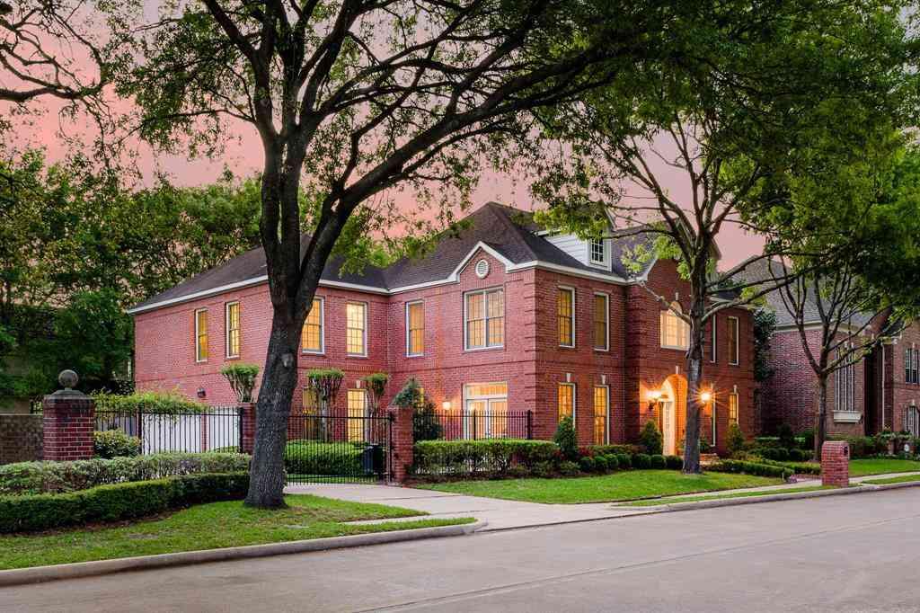 1 Pin Oak Estates Drive, Bellaire, TX, 77401,