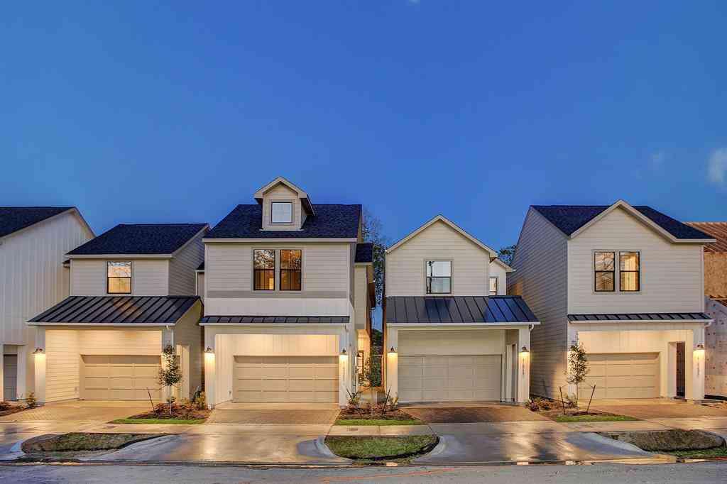 1612 Northwood Street, Houston, TX, 77009,