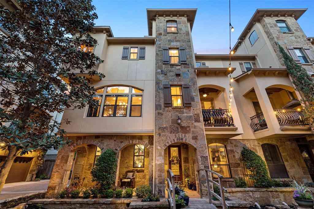 326 Bomar Street, Houston, TX, 77006,