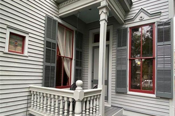 1515 Post Office Street